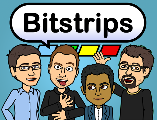 Top 10 Android Apps For Entertainment Bitstrips