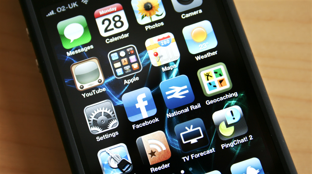 Top 10 Apps for iPhone