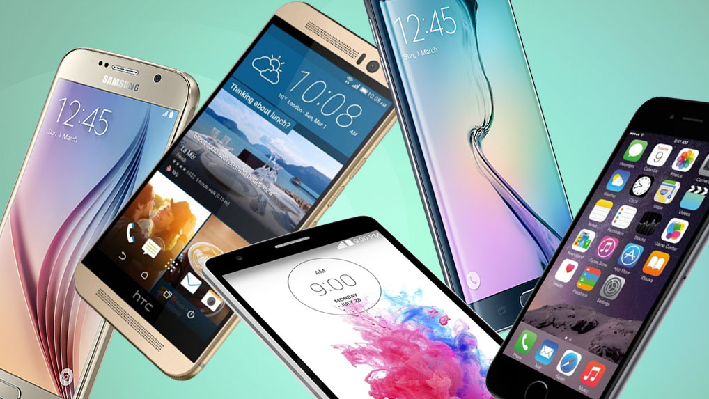 Top 10 Mobile Phone Brands in the World