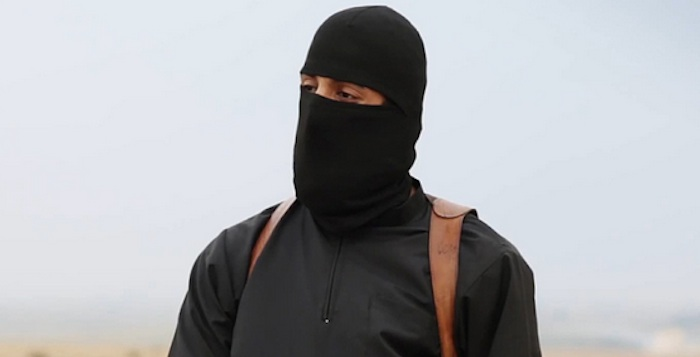 U.S Airstrike Kills Notorious ISIS Militant Jhadi John