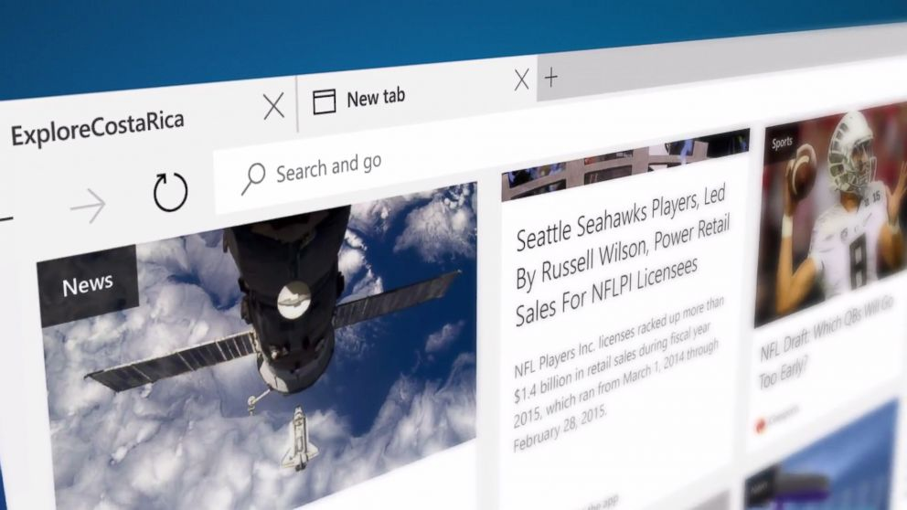 Windows 10 Features And Reviews Windows Edge
