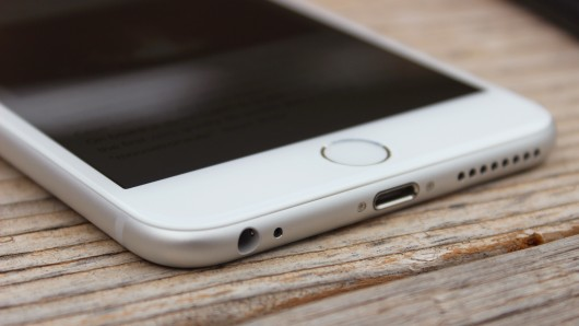 iPhone 6 New Features edges