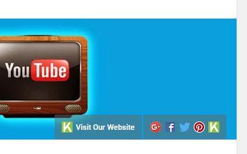 5 YouTube Marketing Tips & Tricks social linking