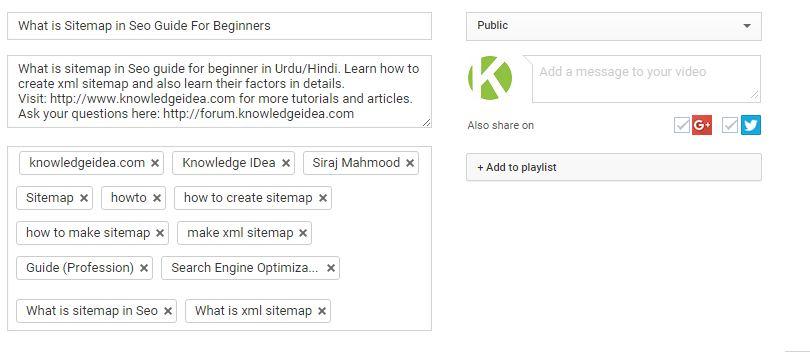 5 YouTube Marketing Tips & Tricks visibility