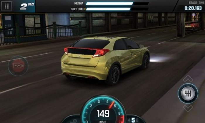 Best Android Racing Games Ever Fast & Furious 6