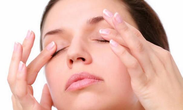 Eye Exercises for Glaucoma