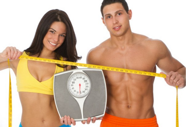 Follow This Amazing Strategy for Guaranteed Weight Loss