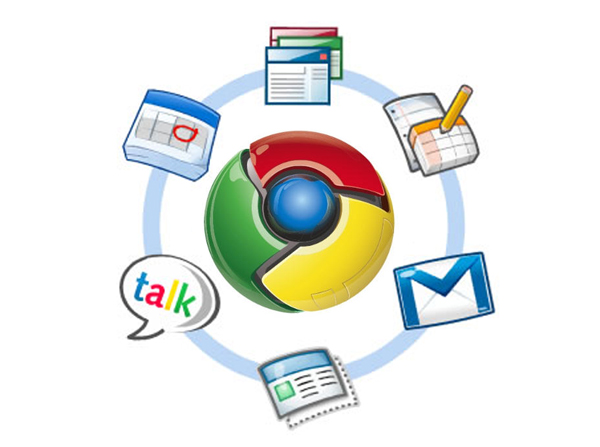 Google Chrome Browser vs Firefox Chrome features