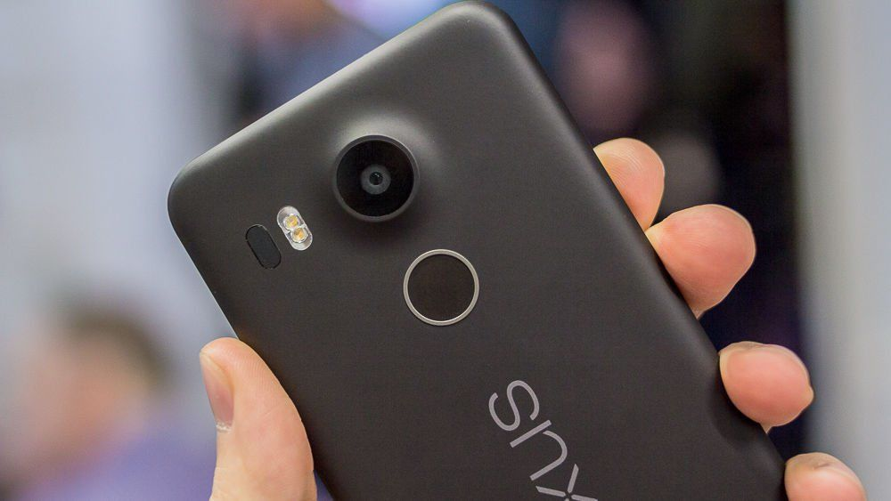Google Nexus 5x Review Camera