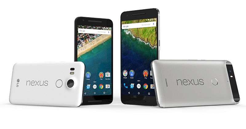 Google Nexus 5x Review Design