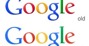 History of Google Logo 2013