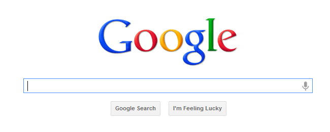 How Google is Different From Other Search Engines Simplicity