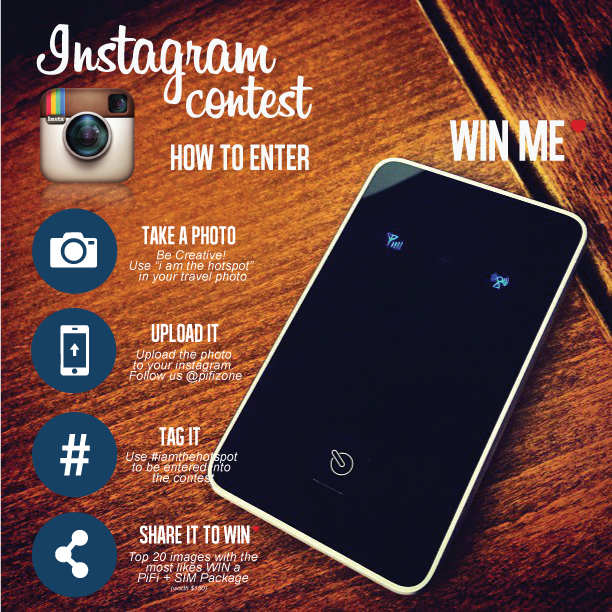 How to Increase Instagram Followers Contest