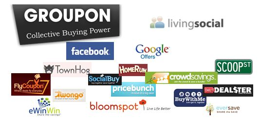 How to Market a New Product Online Group Buying Websites