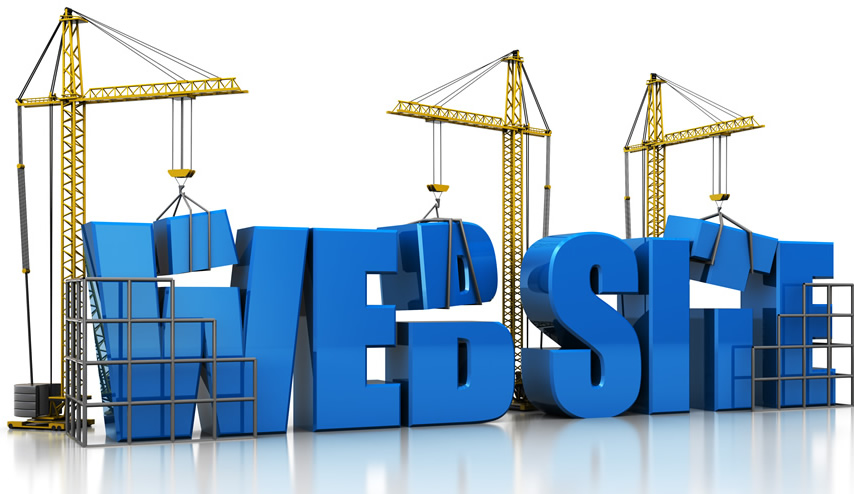 How to Market a New Product Online website