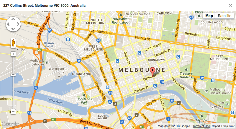 Importance of Google Places for Small Businesses Google Maps