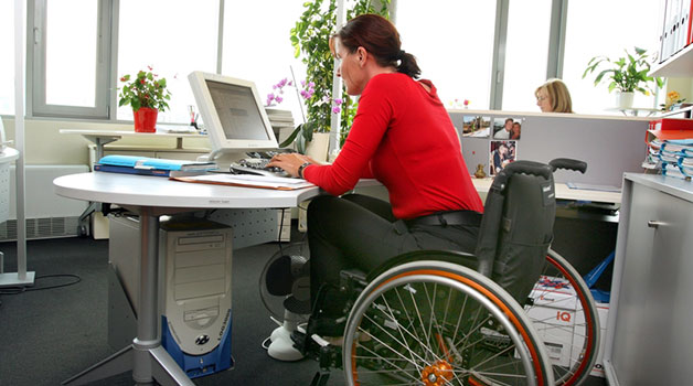 Importance of Technology in Education People with Disabilities