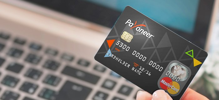 Payoneer MasterCard Pros and Cons