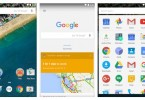 The Best Android Launchers Of all Time Google Launcher