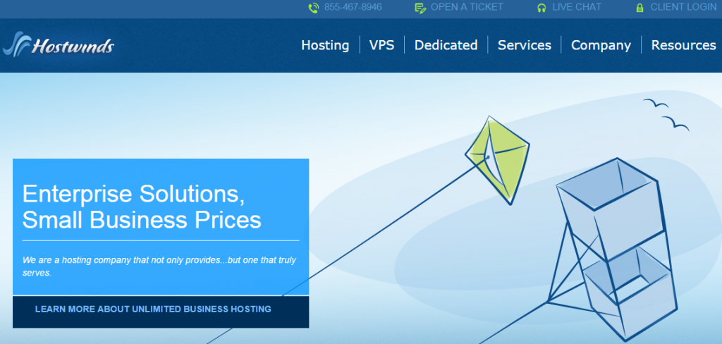 The Best Places to Buy a Domain Name hostwinds