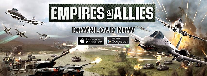 Top 10 Facebook Games of All Times Empires and Allies