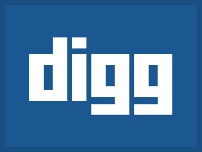 Top 10 Social Bookmarking Sites Digg