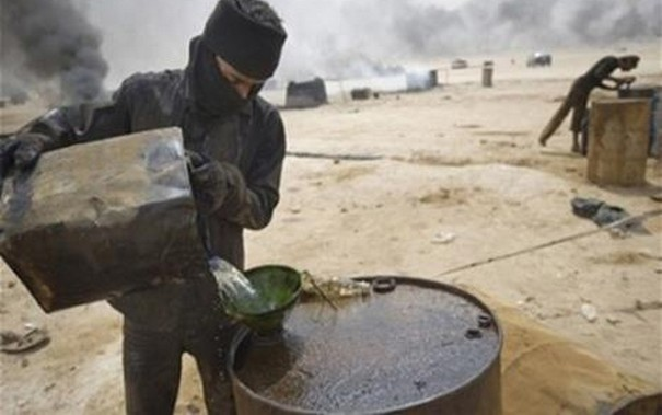 War takes a new turn with British attacks on Isis oil Infrastructure 4