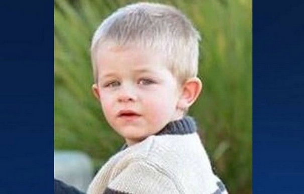 2 year Old Noah Chamberlin Found