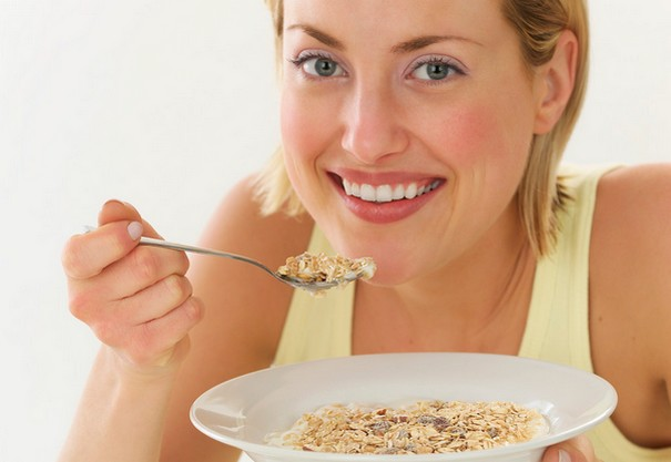 6 Health Benefits To Weight loss With Oats