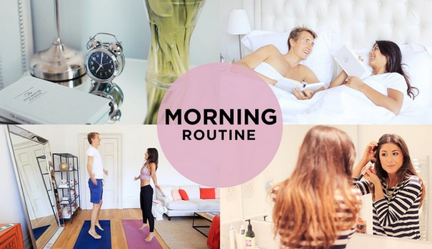7 Morning Habits will Change Your Life