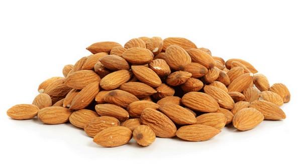 Almonds: Highest Virus- Fighting Nuts