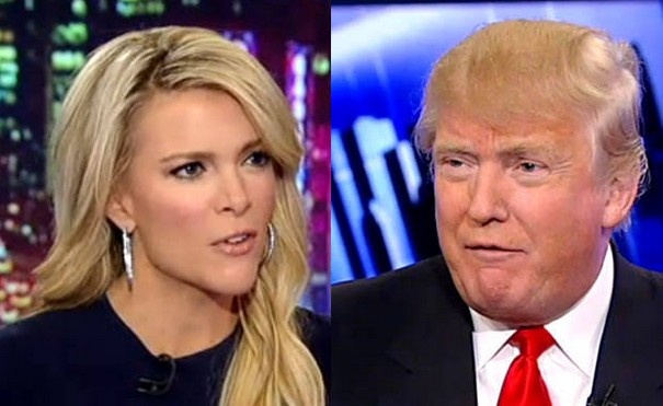 Donald Trump is Scared of Megyn Kelly - Fox News