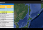 Earthquake Alert Apps for Android Earthquack tracker
