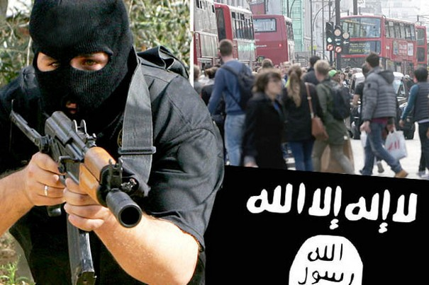 Europol Report Says ISIS is Training Terror Recruits in Europe