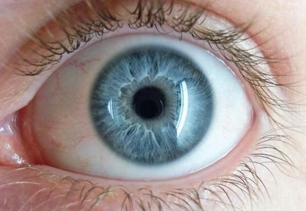 Diabetes damage your eyes