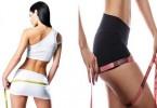 Lose hip fat fast