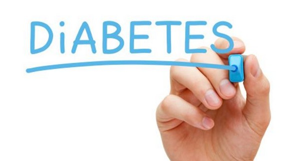 Diabetes damage
