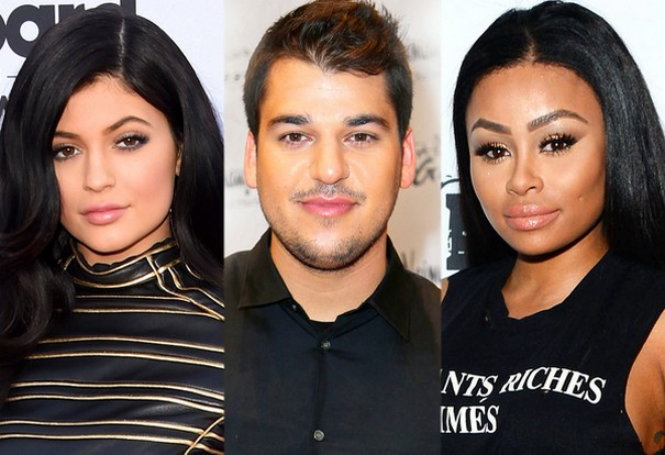 Kylie Jenner Fumes at Blac Chyna's Relationship with Her Sibling