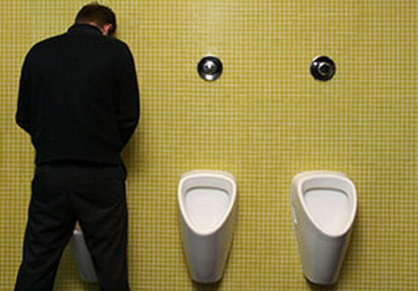 Reduced Urination