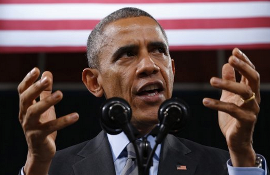 Renowned Psychiatrist suggests that Obama has accepted ISIS attacks in Paris