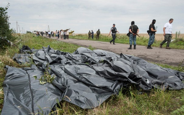 Final MH17 Dutch report