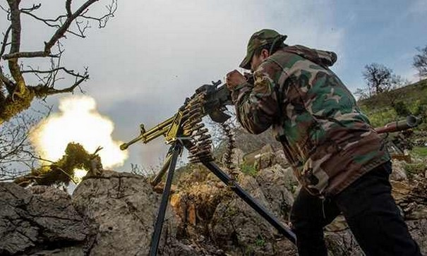 Strategic Town in Aleppo Falls to the Syrian Army