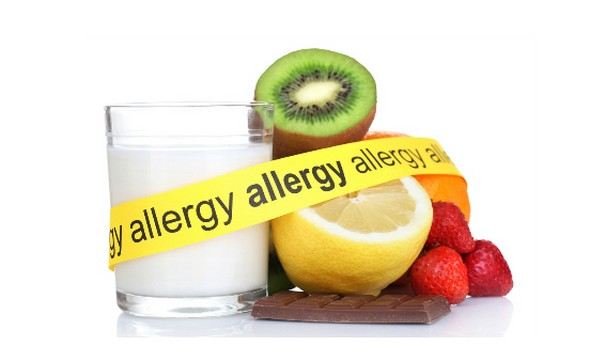 Foods for allergies