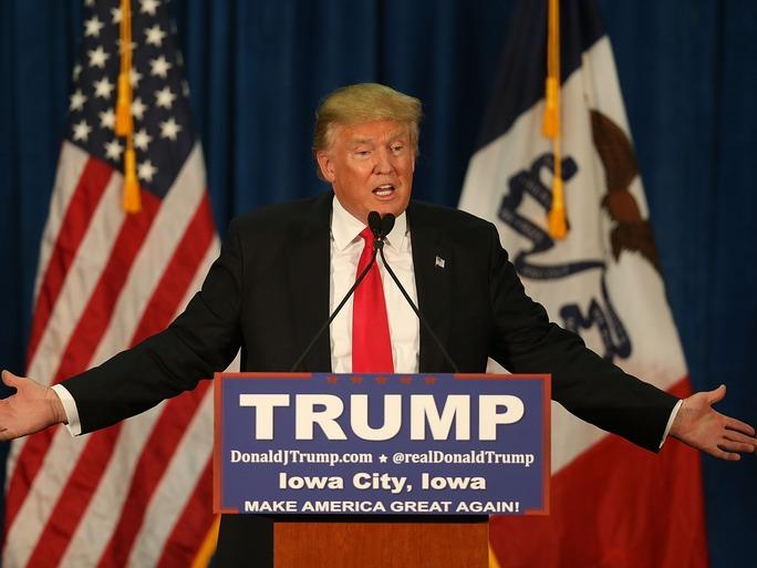 Trump Debate – Fox loses viewers due to Trump's absence