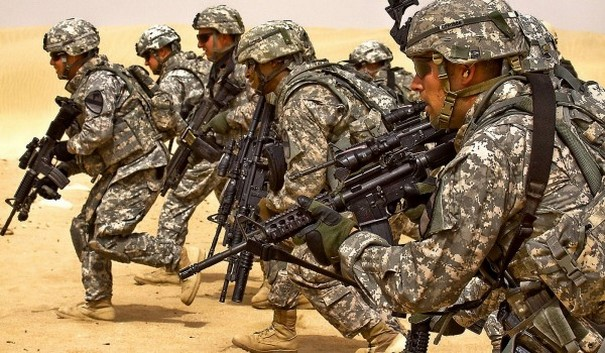 Image result for US Military in the world
