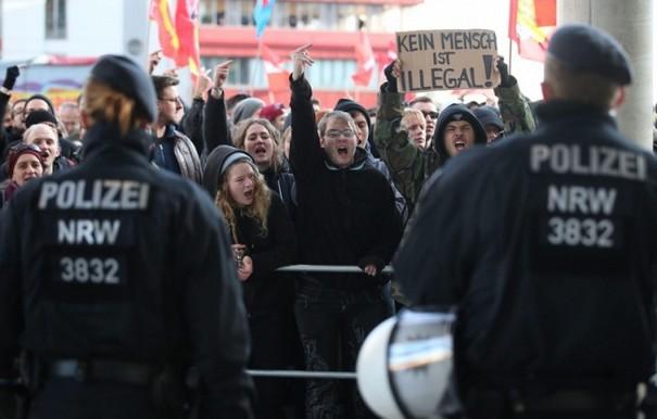 Europe No Longer a Safe Place - Die Welt