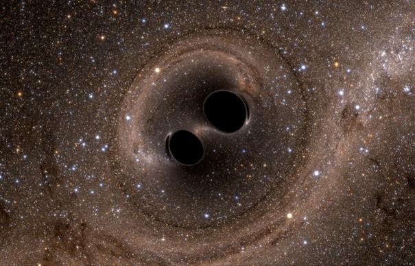 Gravitational Waves Detected by LIGO