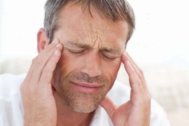 Gut Diseases directly linked to Tension Headaches