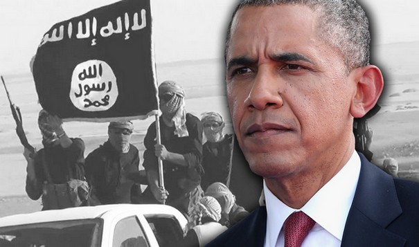 Obama refuses to hit ISIS in Libya