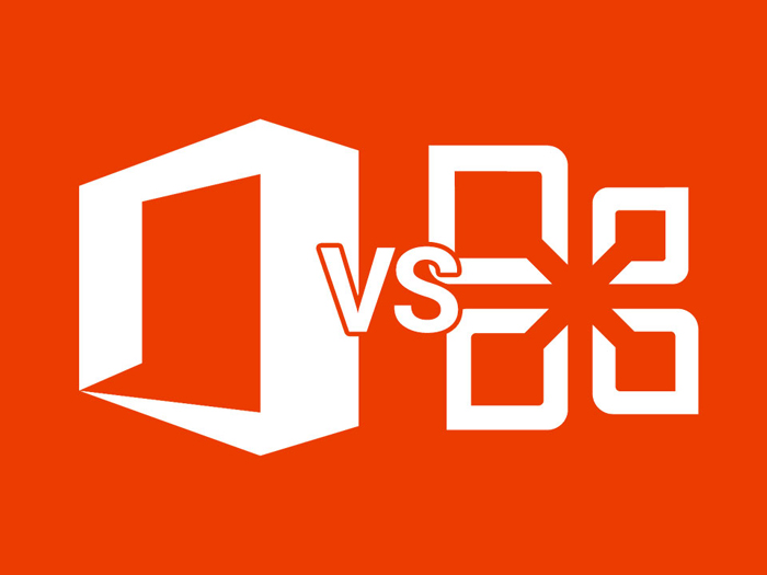 Office 2013 vs. Office 365